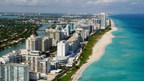 Miami Arial Footage, Axiom Images (PRNewsFoto/Axiom Images)