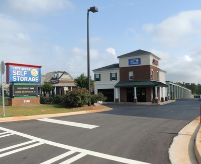 Compass Self Storage Acquires Self Storage Center On Jodeco Road In  McDonough, ...