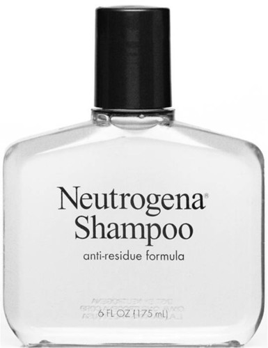 Neutrogena® Anti-Residue Shampoo Proves to be the Perfect Remedy for Holiday Hair Styling