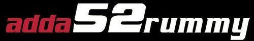 Adda52rummy - Logo (PRNewsFoto/Adda52rummy_com)