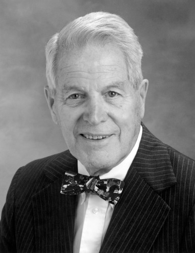John W. Baird, prominent Chicago real estate developer and champion of fair housing, open space and historic ...