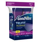 GoodNites* TRU-FIT* Underwear for Girls
