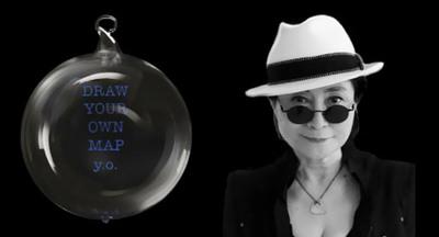 Yoko Ono's Globe of Goodwill 2011 Project Benefits Children