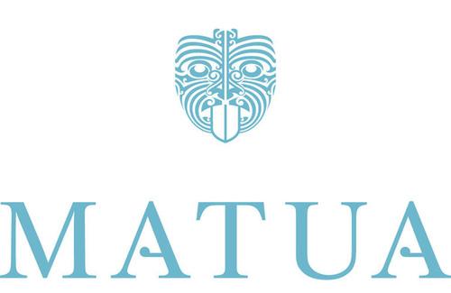Matua logo.  (PRNewsFoto/Matua)