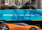 Pantone Announces 2014 Color Inspiration and Direction for Home Furnishings and Interior Design