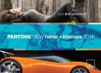 PANTONE VIEW home + interiors 2014.  (PRNewsFoto/Pantone LLC)