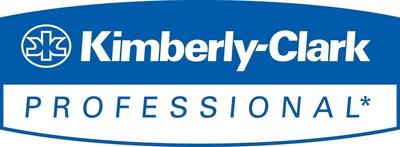 Kimberly-Clark Professional Logo.