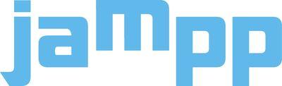 Jampp logo (PRNewsFoto/Jampp)