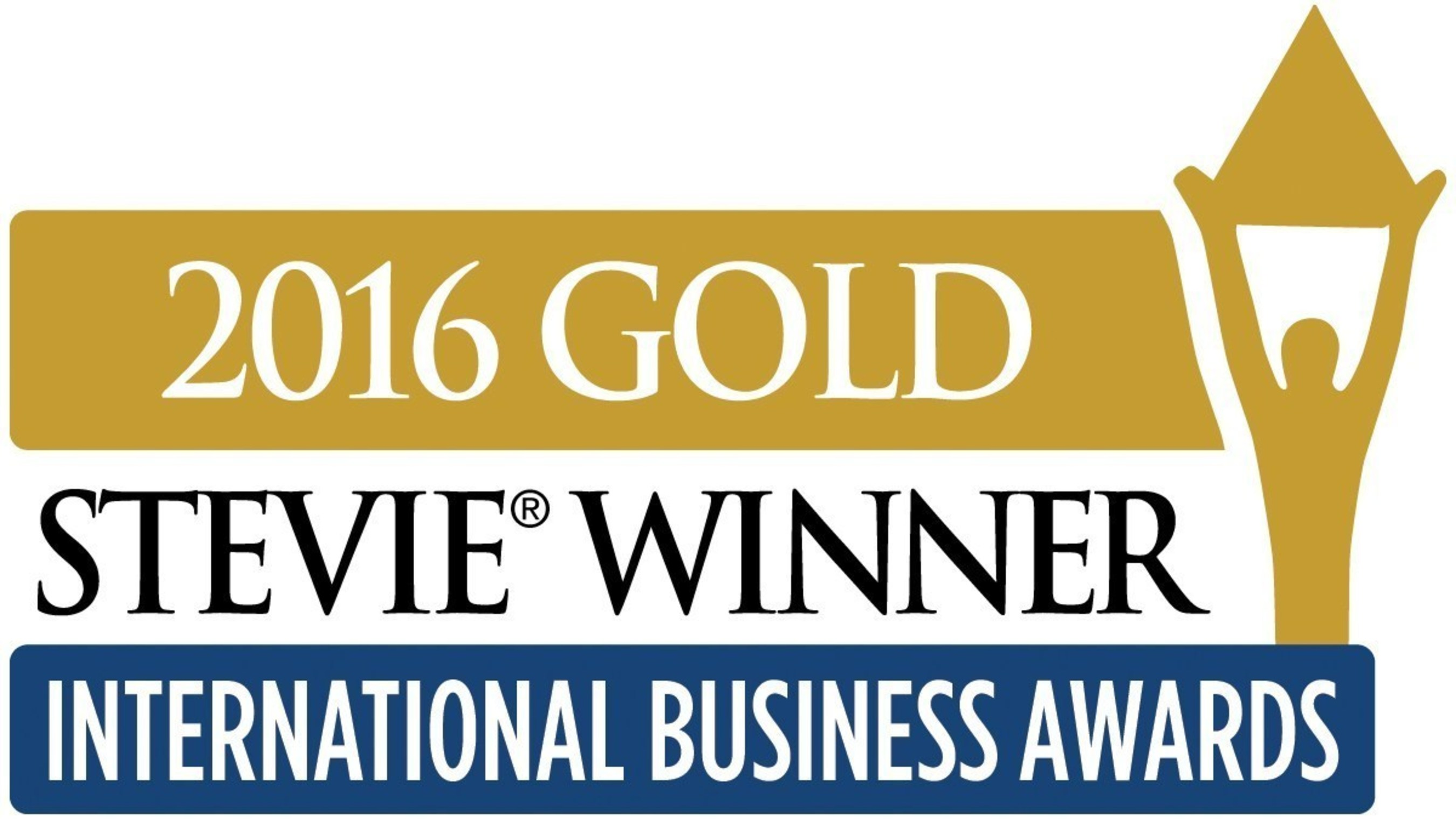 Global PRM Leader Impartner Wins Gold Stevie in 2016 International Business Awards for Best New Product of the Year