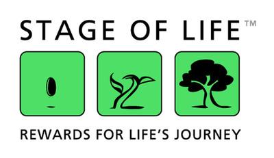 Stage of Life logo. (PRNewsFoto/StageofLife.com)