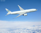 Crystal Luxury Air To Take To The Skies With A Boeing 777