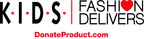 K.I.D.S./Fashion Delivers, Inc. logo. (PRNewsFoto/K.I.D.S./Fashion Delivers, Inc.)