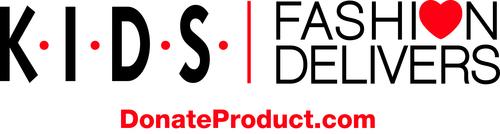 K.I.D.S./Fashion Delivers, Inc. logo. (PRNewsFoto/K.I.D.S./Fashion Delivers, Inc.)