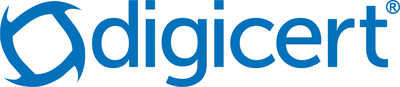 DigiCert is a premier, trusted provider of enterprise security solutions with an emphasis on authentication and encryption via managed PKI and high-assurance digital certificates for the web and the Internet of Things. Headquartered in Lehi, Utah, DigiCert is trusted by more than 115,000 of the world's leading government, finance, healthcare, education, and Fortune 500® organizations. For more information, visit www.digicert.com/news.