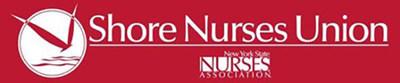 Shore Nurses Union Logo