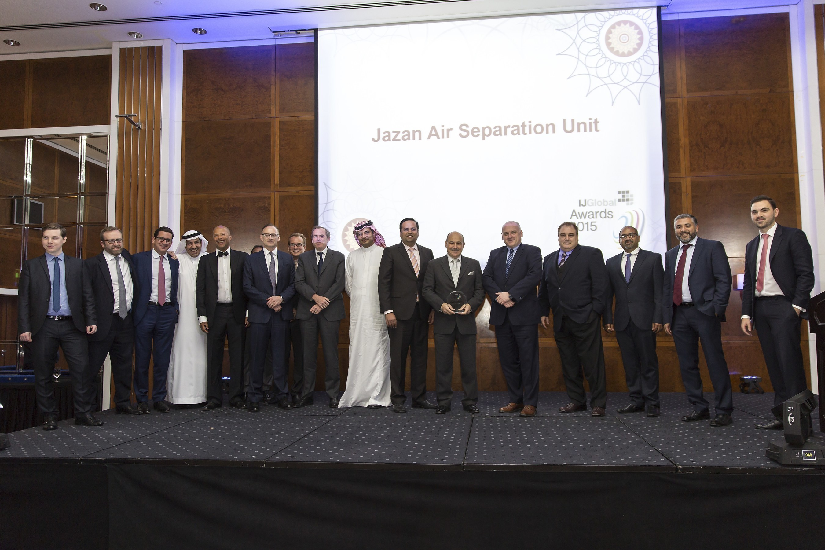 IJ Global Awards