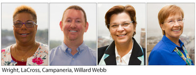 MEMIC Safety Management Consultants Wright, LaCross, Campaneria and Willard Webb