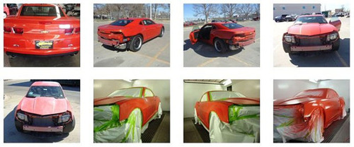 The Auto Body Shop at Medved Wheat Ridge offers one of the best operations in the area to have damage caused by  ...