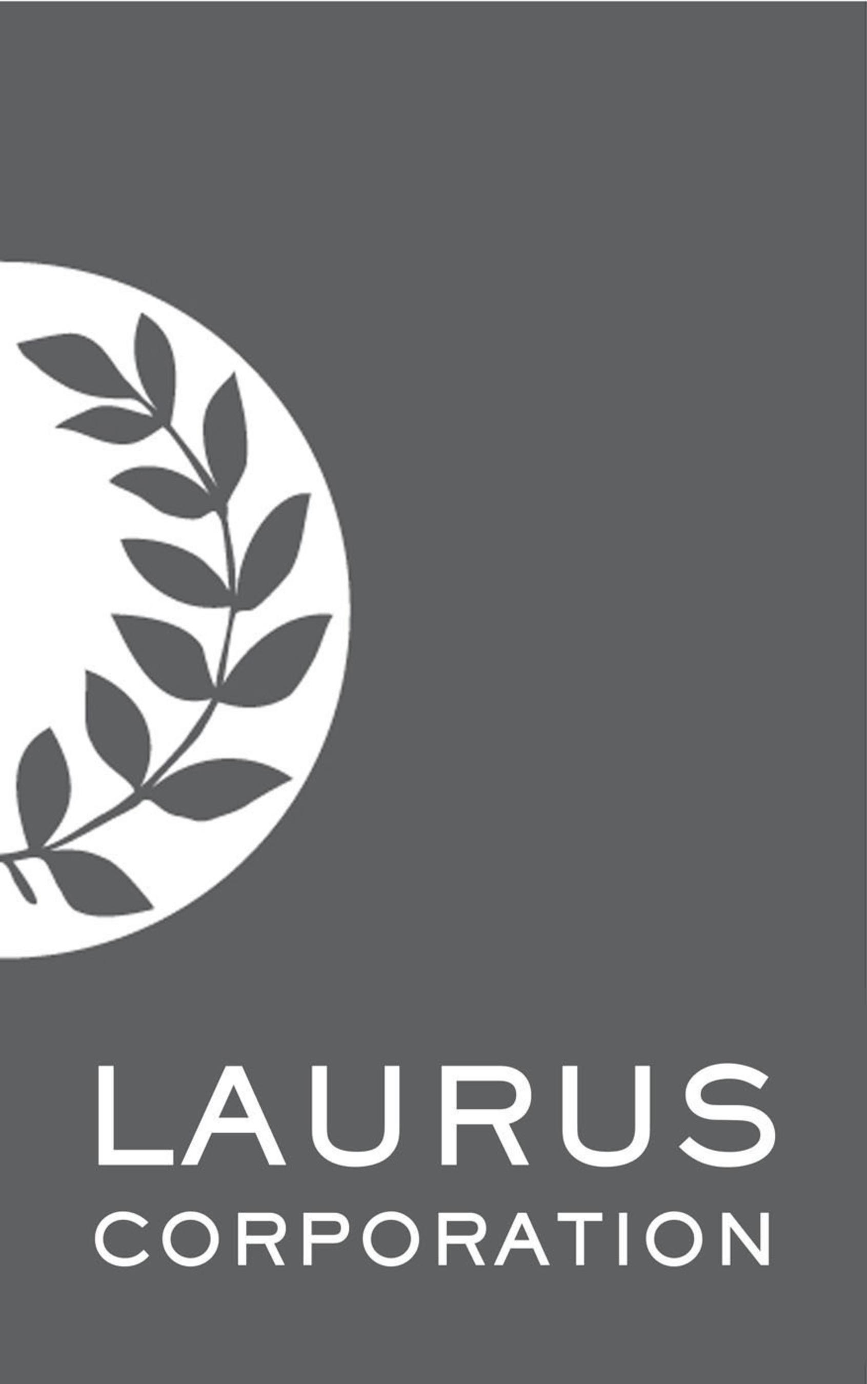Laurus logo.