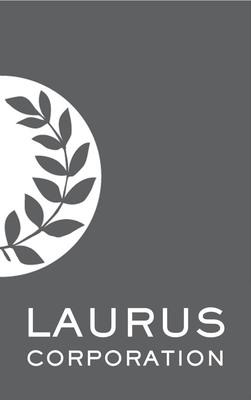 Laurus Corp. (PRNewsFoto/Laurus Corporation) (PRNewsFoto/) (PRNewsFoto/)