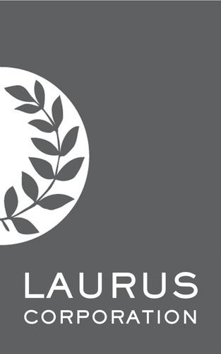 Laurus logo. (PRNewsFoto/Laurus Corporation) (PRNewsFoto/)