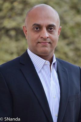 Santosh Nanda, SVP Product Development, E2open
