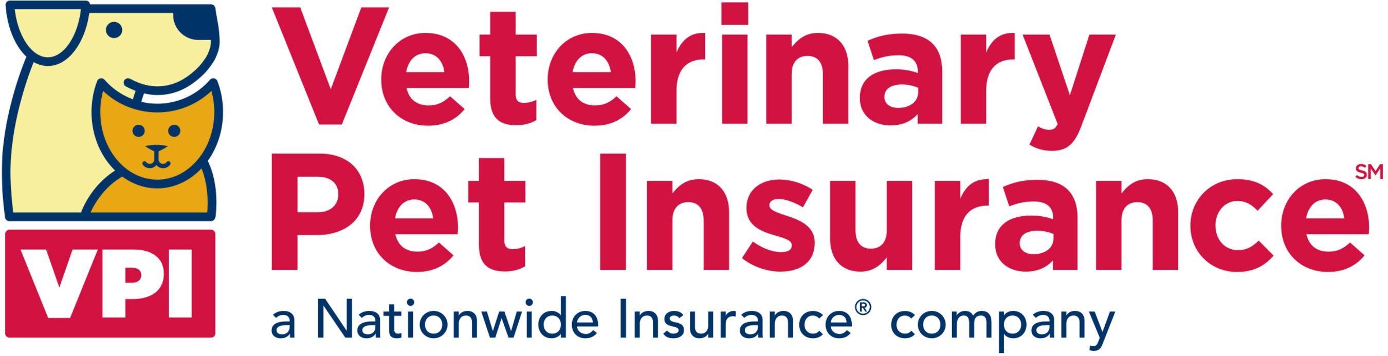 With more than 500,000 pets insured nationwide, Veterinary Pet Insurance is the first and largest pet health insurance(http://www.petinsurance.com/plans-and-coverage/dog-insurance.aspx)