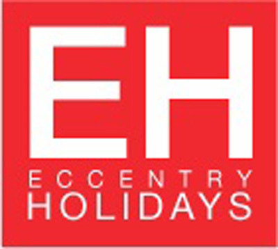 Eccentry Holidays.  (PRNewsFoto/Eccentry Holidays)