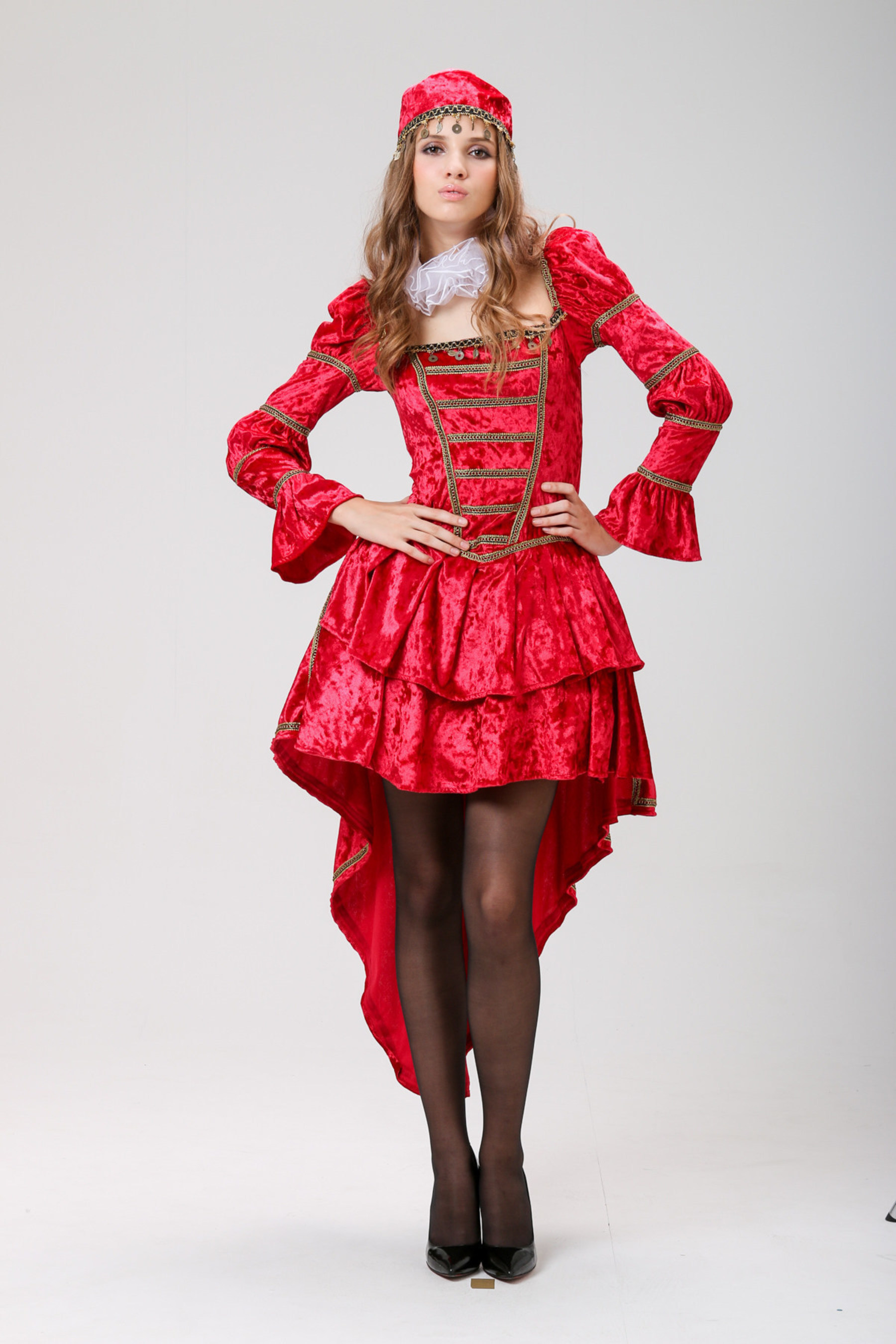 The Standard Is Set by HGM Costume for Halloween & Party Costumes