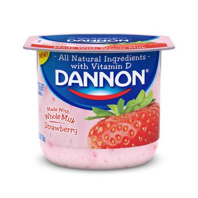 Dannon_Strawberry