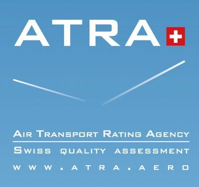 Air Transport Rating Agency Logo