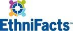 EthniFacts logo (PRNewsFoto/EthniFacts)