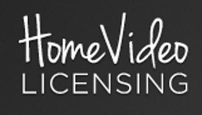 Home Video Licensing Logo.  (PRNewsFoto/Home Video Licensing)