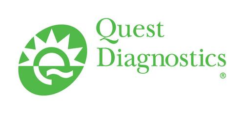 Quest Diagnostics logo. (PRNewsFoto/Quest Diagnostics) (PRNewsFoto/QUEST DIAGNOSTICS)