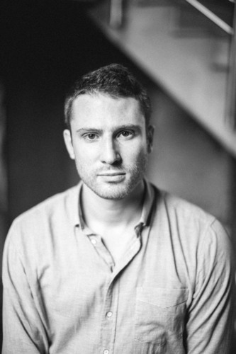 RICHARD SUMMERS TO BECOME PARTNER AT ANOMALY SHANGHAI. (PRNewsFoto/Anomaly) (PRNewsFoto/ANOMALY)