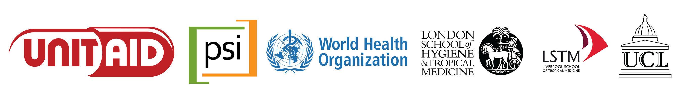 UNITAID/PSI HIV Self-Testing (STAR) Project Consortium