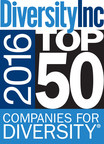 2016 Top 50 Companies for Diversity Announced