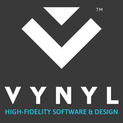 Vynyl - High-Fidelity Software & Design