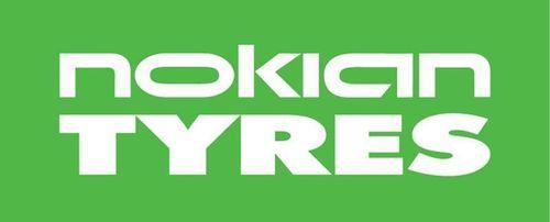 Nokian Tyres logo (PRNewsFoto/Nokian Tyres)