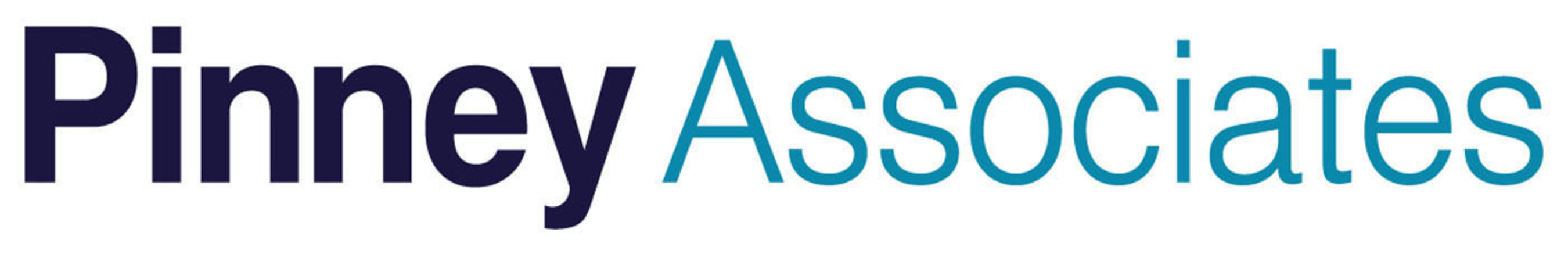 Pinney Associates logo.