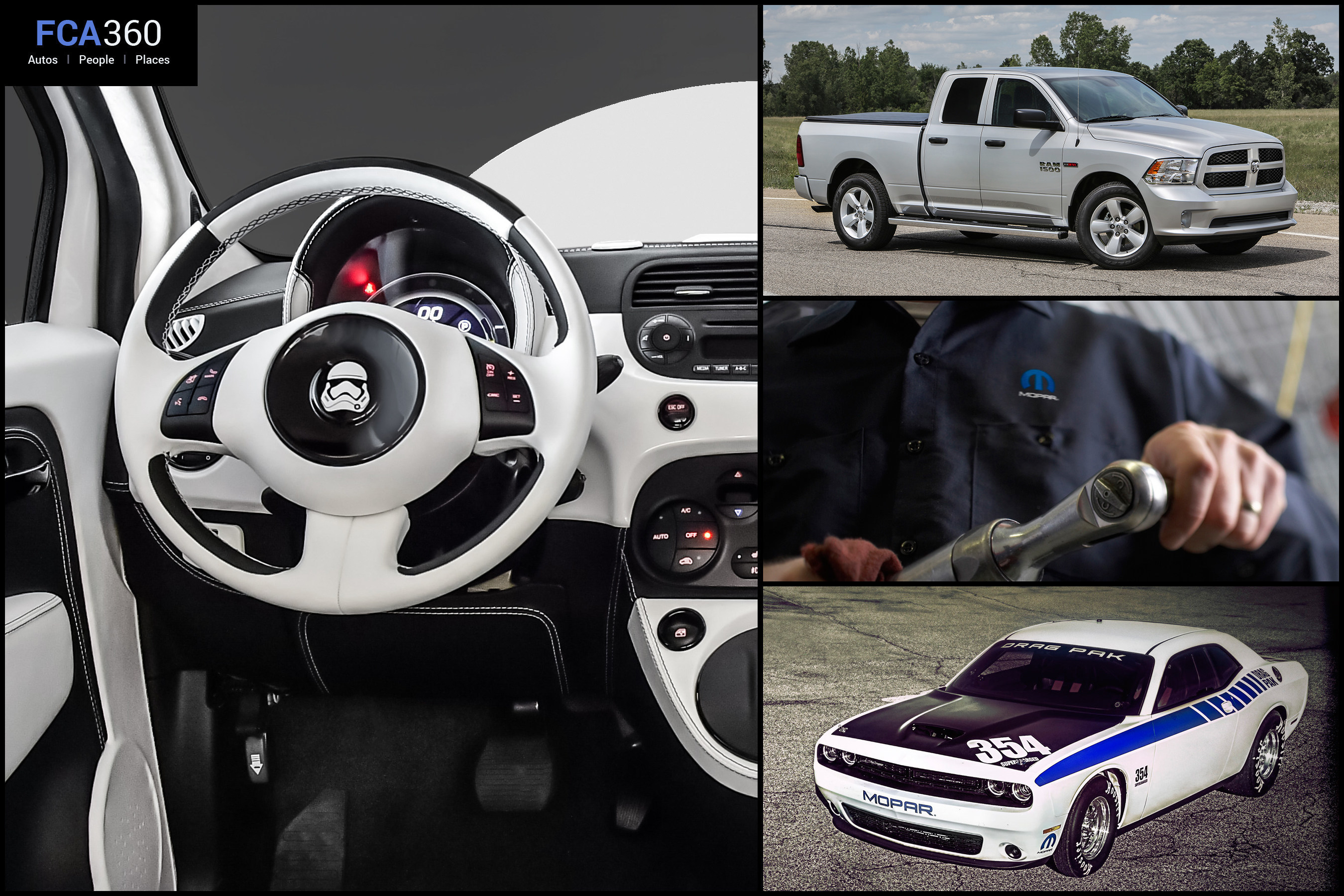 An Inside Look at FCA US: Drive Into December With FCA360
