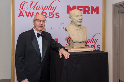 Gary Fazio, Mattress Firm Hall of Fame inaugural inductee