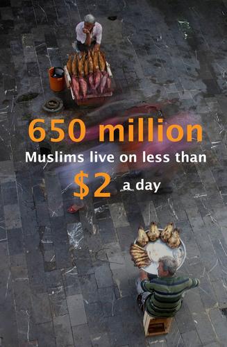 Islamic Microfinance Gaining Momentum, Still Room for Growth