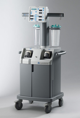 The new HydraSolve Lipoplasty System.  (PRNewsFoto/Andrew Technologies, LLC)