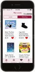 CAT BOOKS AND UGG BOOTS JOIN iPADS AMONG MOST WANTED HOLIDAY GIFTS ON SHOPADVISOR SHOPPING APP