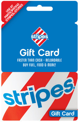 The Stripes Gift Card, a product InComm developed with Discover Prepaid for Stripes Convenience, awarded Best Choice Retail Card at Pay Awards 2016.
