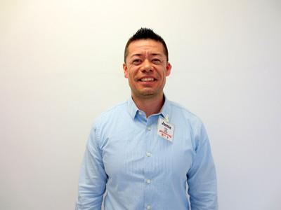 Jamie Lee Named President of U-Haul Company of North Shore Chicago.  (PRNewsFoto/U-Haul)