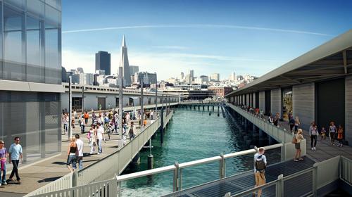 San Francisco's Exploratorium Breaks Ground on New Waterfront Home