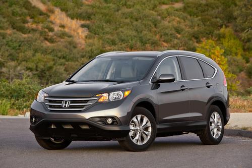 American Honda Sales Increase 9.0 Percent in May (PRNewsFoto/American Honda Motor Co., Inc.)