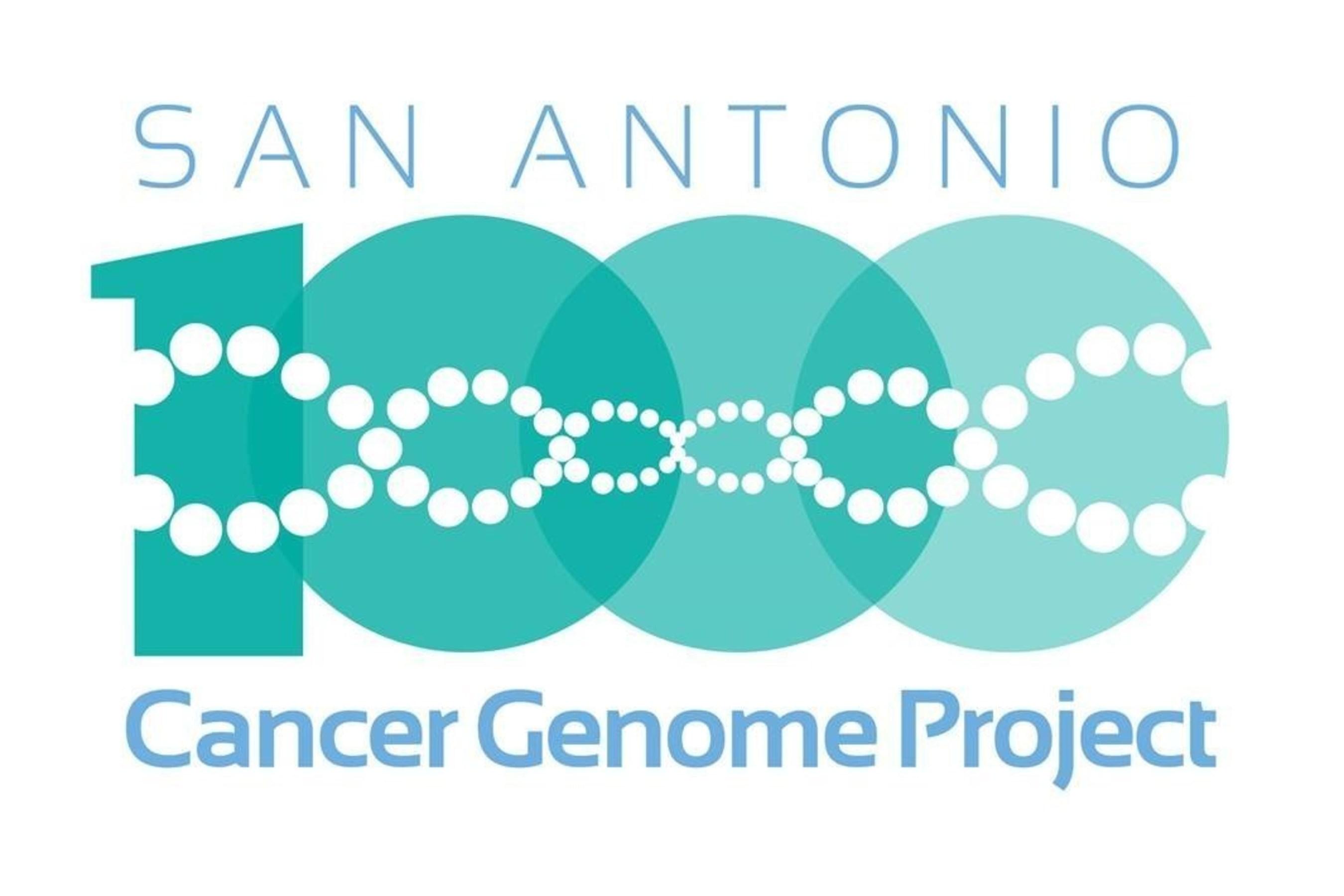 San Antonio 1000 Cancer Genome Project